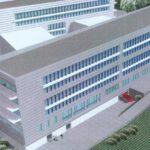 Verwaltungscenter DEBIS Mülheim