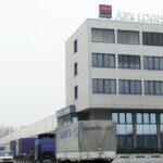 Logistikcenter Haniel - Thyssen