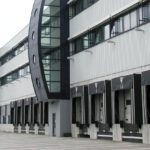 Logport Duisburg-Rheinhausen